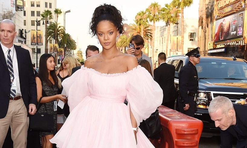 Rihanna Savage X Fenty New Home
