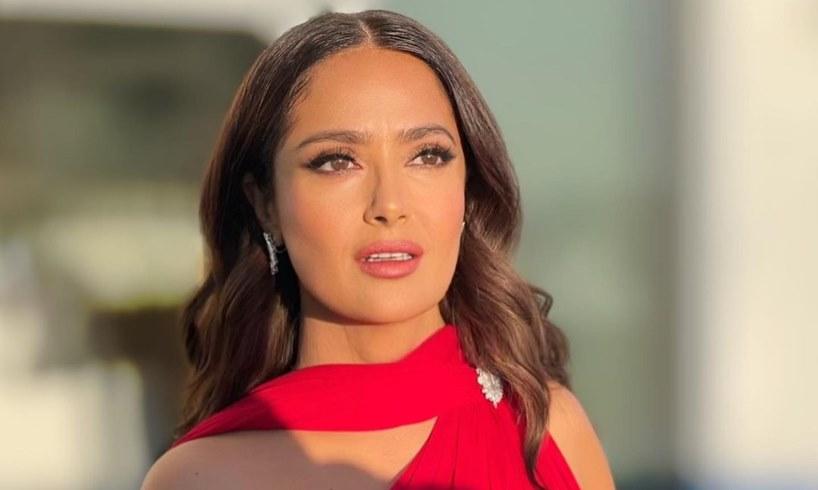 Salma Hayek Daughter Valentina Career As Producer