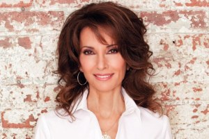 Susan Lucci Erica Kane All My Children Paparazzi