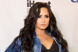 Demi Lovato Bikini Photo DMX Overdose