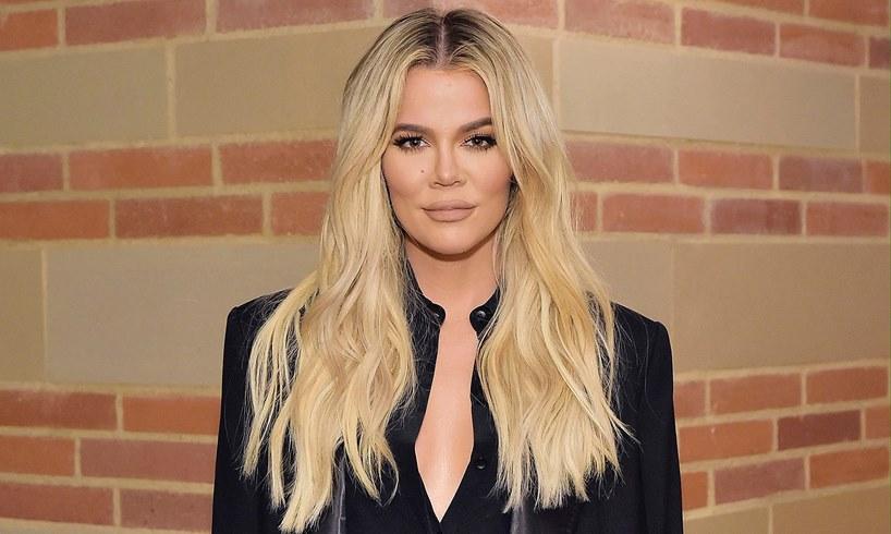 Khloe Kardashian Unedited Picture Leaked