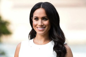 Meghan Markle Getting In Politics Tom Bower Prince Harry