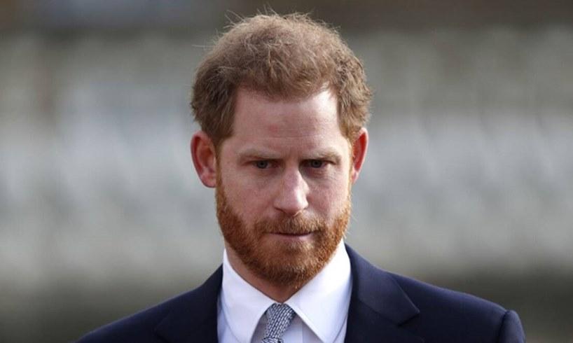 Prince Harry Meghan Markle Archie Birthday Queen Birthday California Return Video