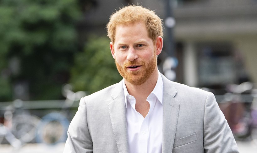 Prince Philip's Last Wish For Prince Harry Revealed - Meghan Markle's Husband Plans To Fulfill It - US Daily Report