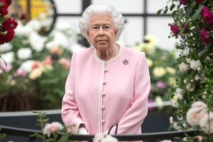 Queen Elizabeth Birthday Prince Harry Video