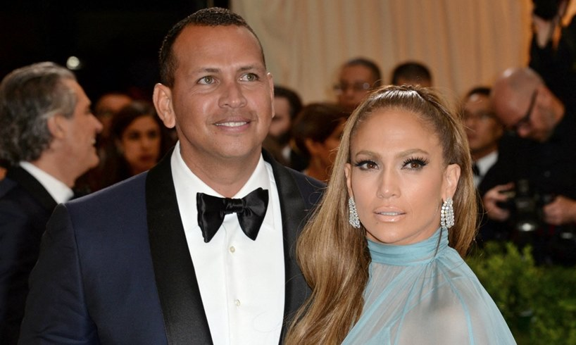 Alex Rodriguez Jennifer Lopez Madison LeCroy Southern Charm Star Has A New Boyfriend