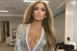 Jennifer Lopez Ben Affleck Guadalupe Rodriguez Emme Maribel Muniz Photo