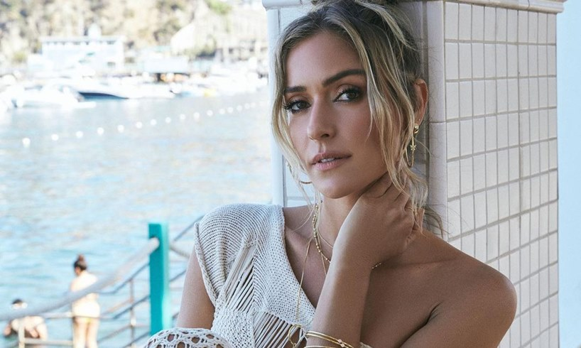Kristin Cavallari Makes This Confession About Her Private Life After Posting Hypocritical Photos - US Daily Report