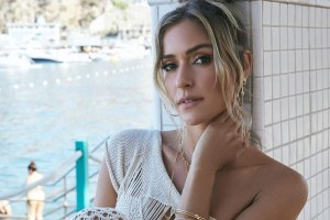 Kristin Cavallari Jeff Dye The Hills Photos