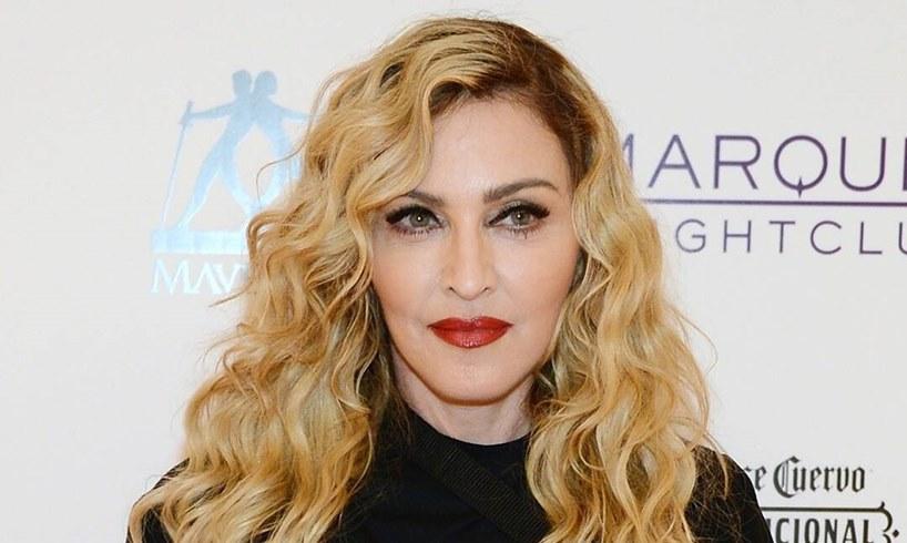 Madonna New Album Madame X Photos