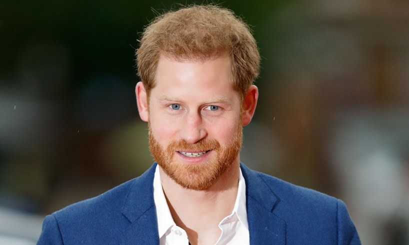 Prince Harry Charles Philip Lack Of Guidance Videos