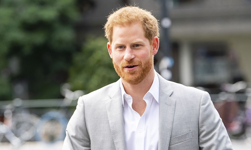 Prince Harry Turning Royals Into Enemies Duncan Larcombe