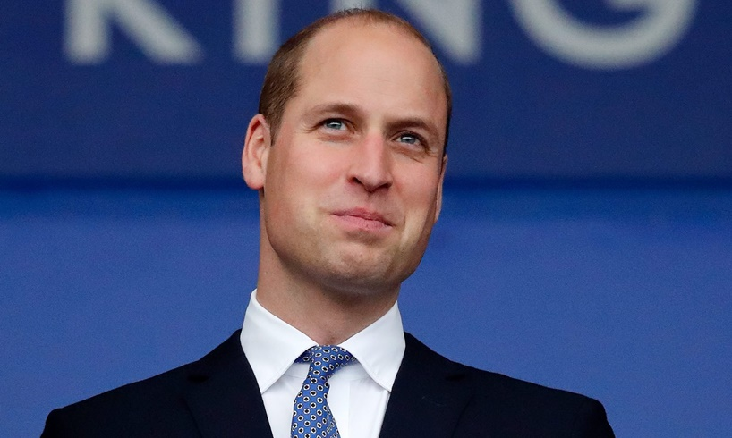 Prince William Edward Charles Past Feud