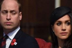 Prince William Meghan Markle Prince Harry Summer Choice Drama Princess Diana New Baby