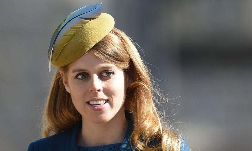 Princess Beatrice Edoardo Mapelli Mozzi Pregnant Prince Harry Meghan Markle Dig