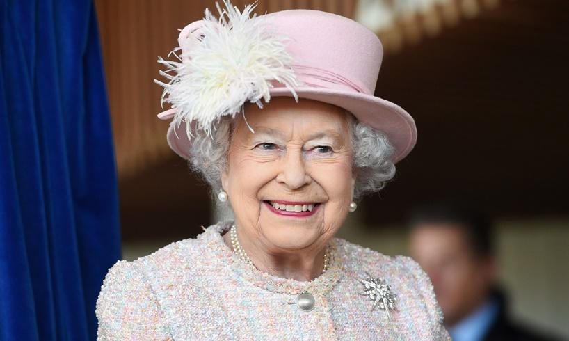 Queen Elizabeth Meghan Markle Prince Harry Children Meeting Archie Harrison Mountbatten Windsor Again