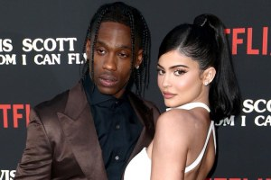 Travis Scott Kylie Jenner Party In Miami His Birthday