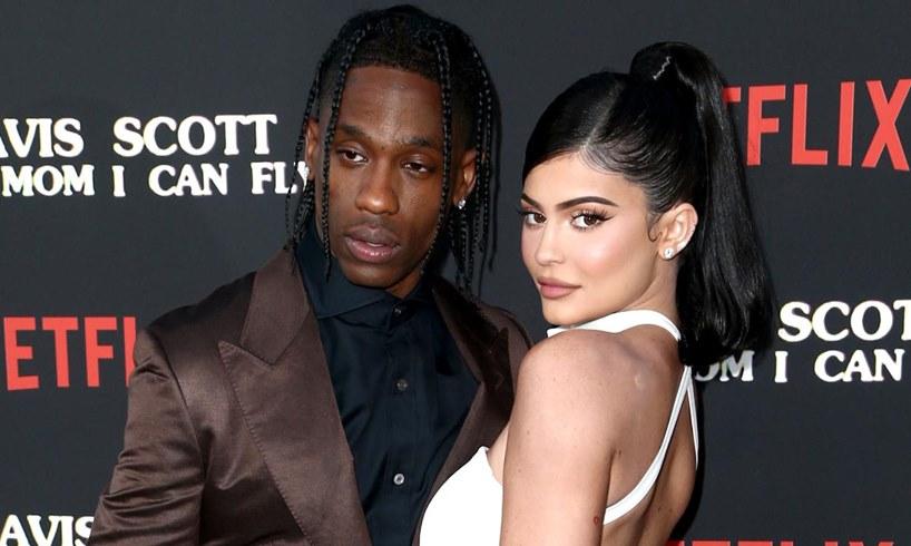 Travis Scott Kylie Jenner Party In Miami His Birthday