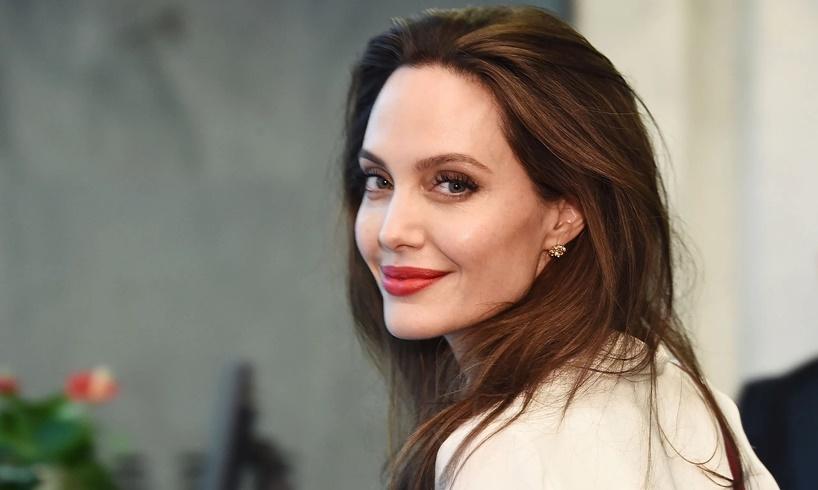 Angelina Jolie Brad Pitt Children Trip