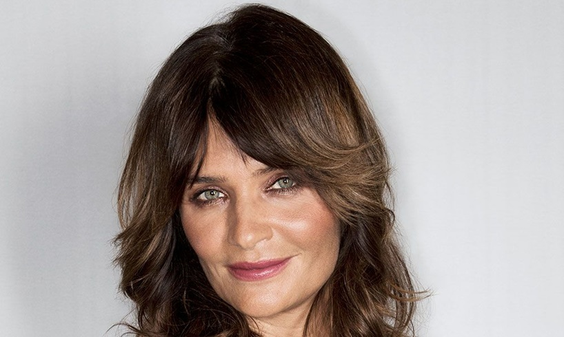 Helena Christensen Takes Fans Inside Her 'Home Of Pleasure' In Sexy Lingerie Photos - US Daily Report