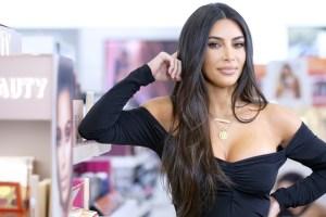 Kim Kardashian Kanye West KUWTK Confessions