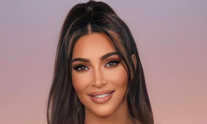Kim Kardashian Kanye West Kourtney Video KUWTK