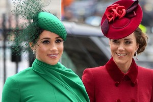 Meghan Markle Kate Middleton Prince Harry To Try Easing Tensions With British Royal Family