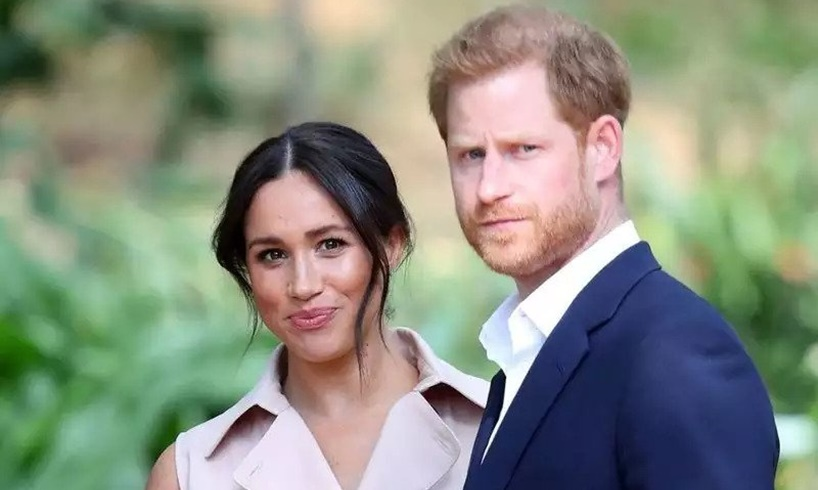 Meghan Markle Prince Harry Paid Leave