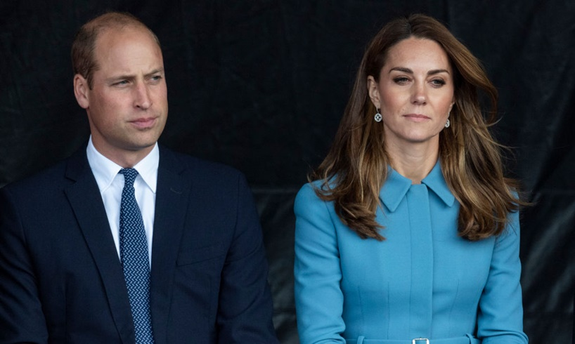 Prince William Kate Middleton Son George Big Move Boarding School