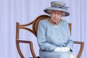 Queen Elizabeth Prince Harry Meghan Markle Policy Changes