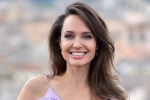 Angelina Jolie The Weeknd Date Brad Pitt