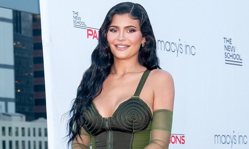 Kylie Jenner Travis Scott Second Pregnancy