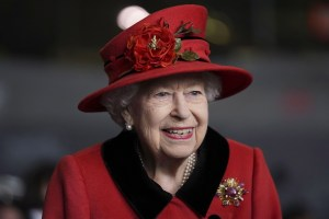 Queen Elizabeth Meghan Markle Prince Harry Money Netflix