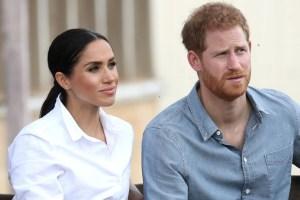 Meghan Markle Prince Harry Birthday Lilibet Diana Mountbatten Windsor