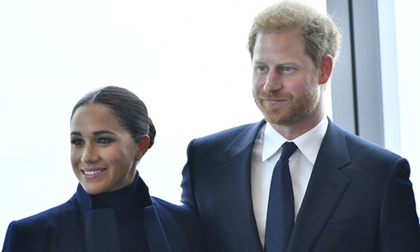 Prince Harry Created Turbulences That Now Fall On Meghan Markle And Complicated Things With Queen Elizabeth - US Daily Report