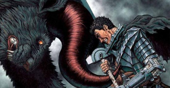 Kentaro Miura's Cause of Death Reported as Aortic Dissection