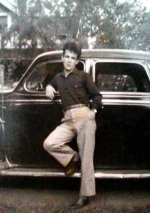 Bob Jones at 17.