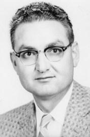 Robert Belloni 1957 FSDM2
