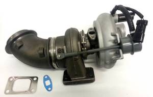 HE351CW Holset Turbocharger Dodge 59L Cummins  04507 AutoManual
