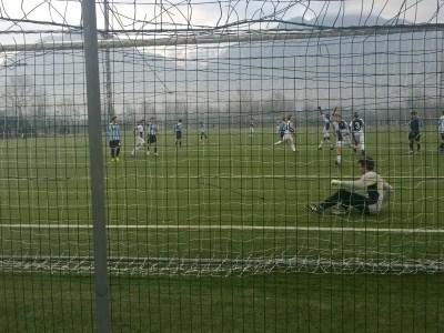 Giovanissimi Regionali A 2000 Olginatese Luciano Manara 4-1