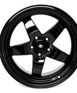 MST wheels MT24 Gloss Black