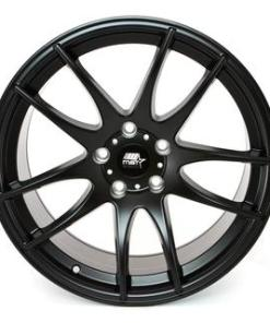 MST wheels MT30 Matte Black