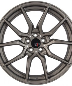 Options Lab wheels R716 Noble Grey