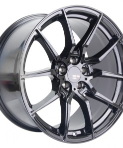 R716 R716 18X8.5 5X100 Gotham Black