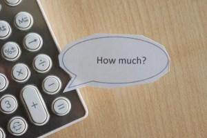 銀行から設備資金で借りられる金額はいくら?の考え方