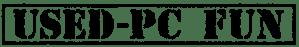Used-PC fun ロゴ