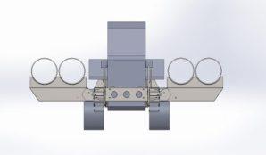 Pipe carrier kit-2