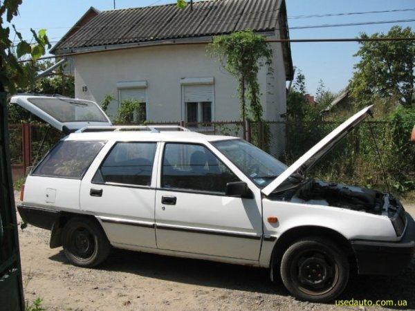 Продажа 1987 MITSUBISHI Lancer (МИЦУБИСИ Лансер) в ...