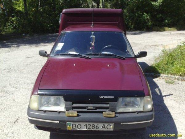 Продажа 2004 ИЖ 2717ода в Тернополе - Пикап. Купить Пикап ...
