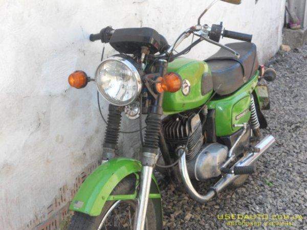 Продажа 1986 Восход 3м в Донецке - Дорожный мотоцикл ...